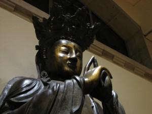Buddha at ROM