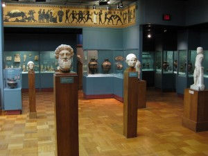 Greek Collection at ROM